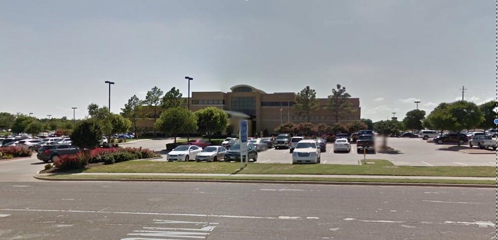 Charles H Railsback, MD: 1615 Hospital Pkwy, Bedford, TX