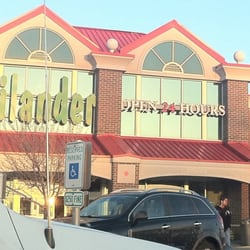 Photo Of Hilander Foods Rockford Il United States