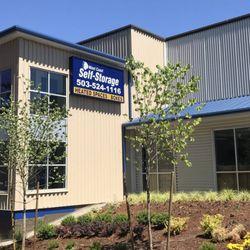 Photo Of West Coast Self Storage Beaverton Or United States