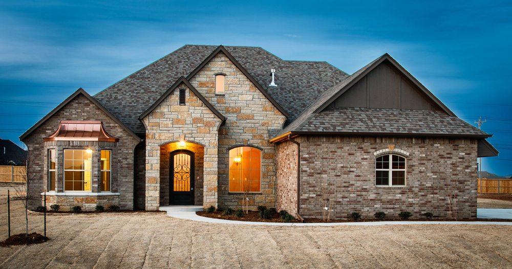 1st Oklahoma Homes