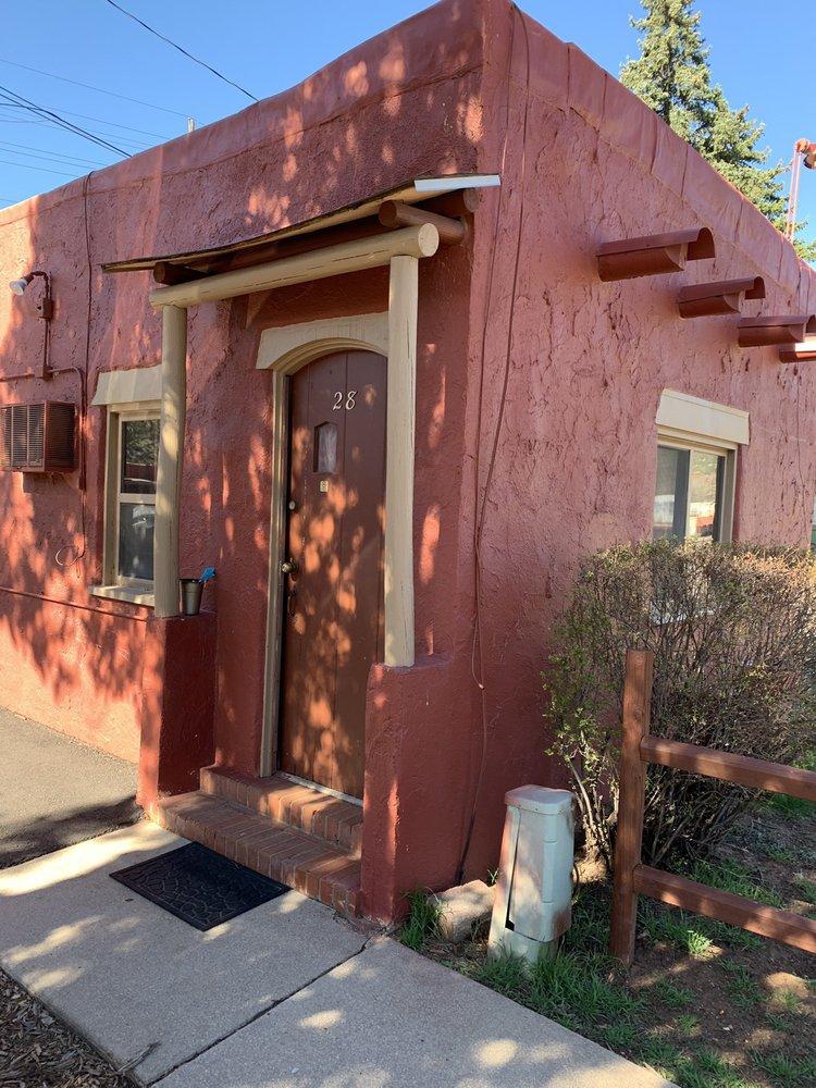 El Colorado Lodge