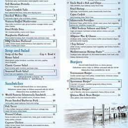 Photos for islamorada fish company menu yelp for Islamorada fish company menu