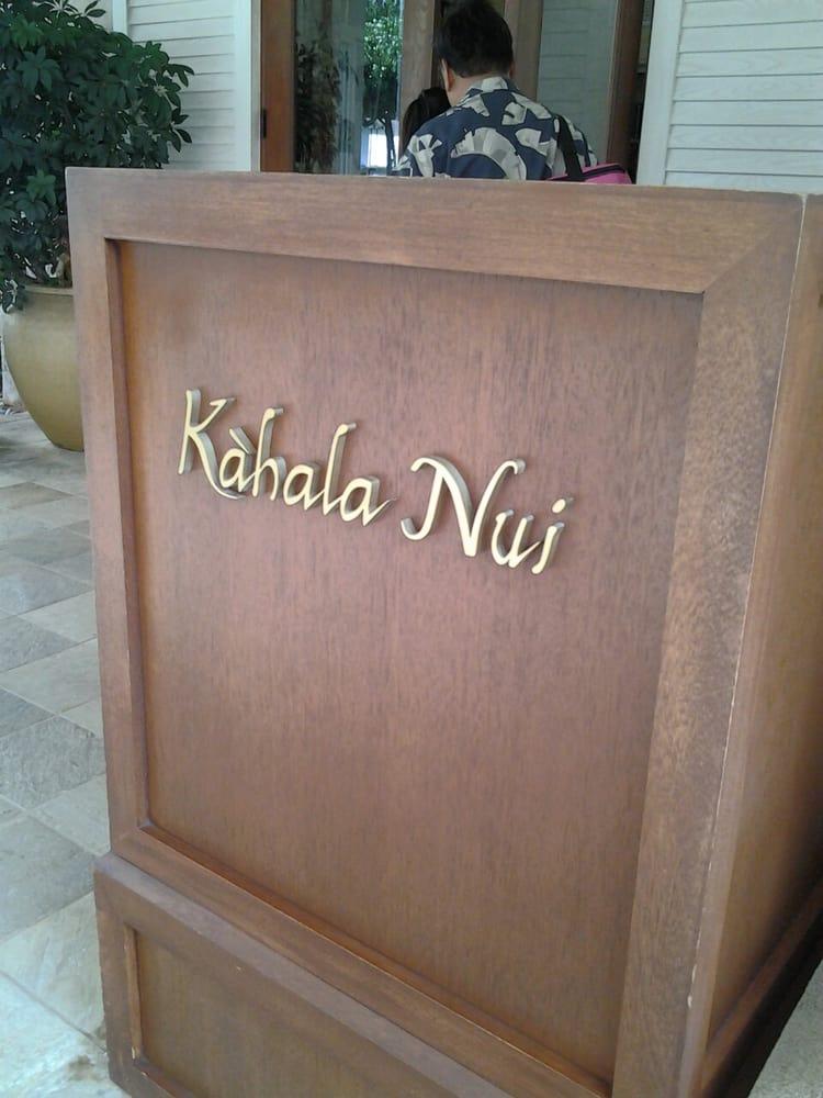 Kahala Nui