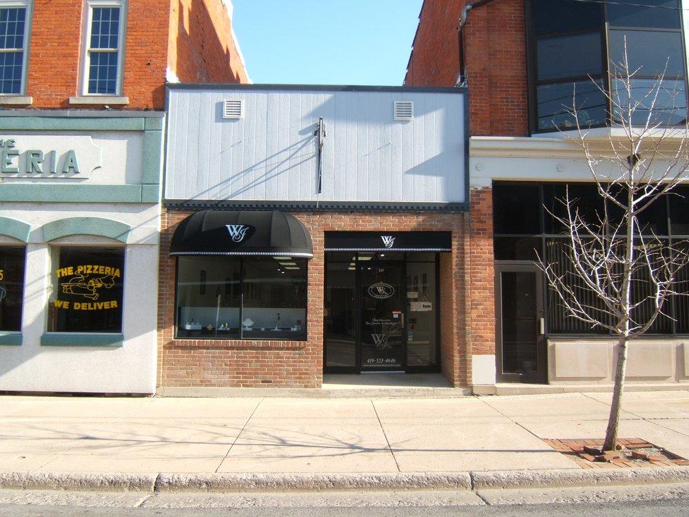 Wannemacher Jewelers: 215 E Main St, Ottawa, OH