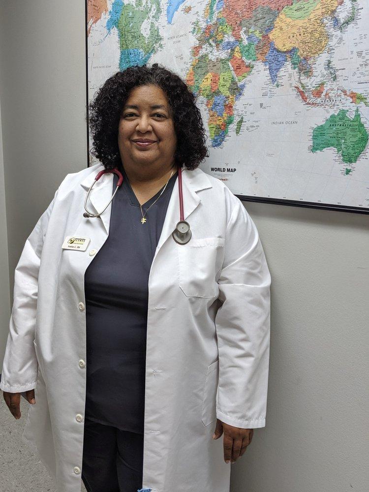 The Immunization Clinic: 3727 Greenbriar Dr, Stafford, TX