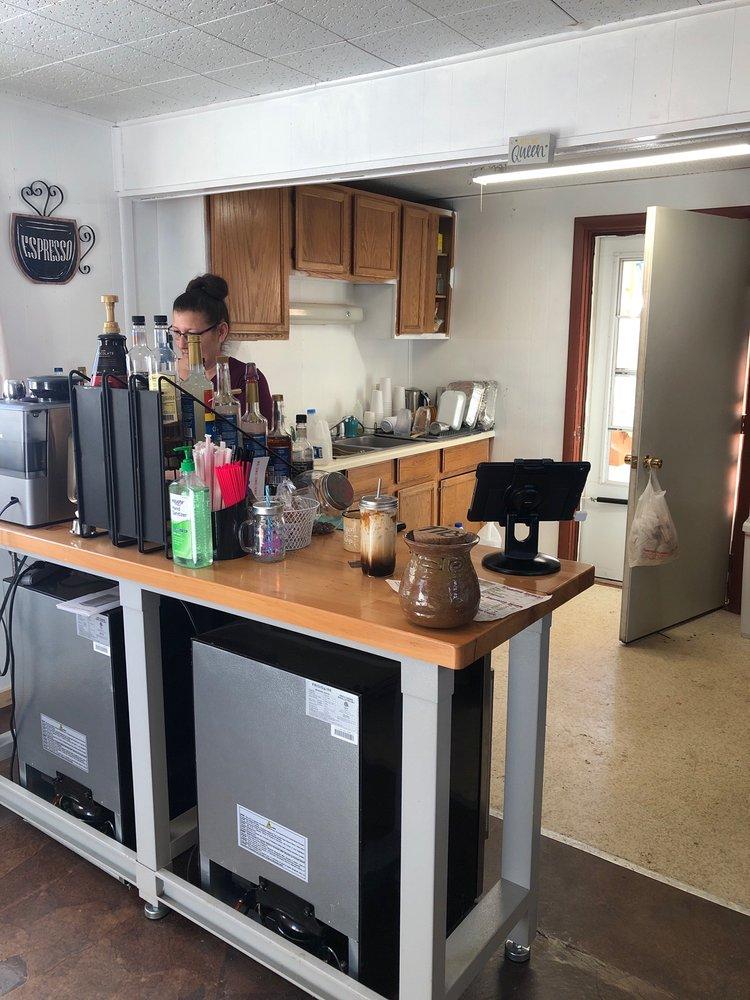 Roxy's Rockin' Coffee Shop: 403 Main Street US Hwy 212, Ashland, MT