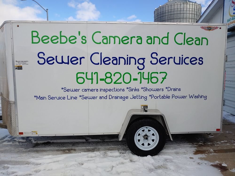 Beebe's Camera and Clean: Milo, IA