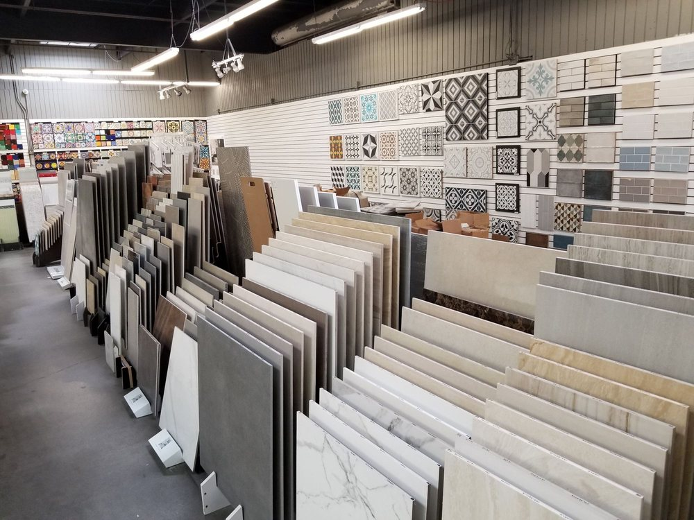 B W Tile Company 61 Photos 38 Reviews Building Supplies 14600 S Western Ave Gardena Ca Phone Number Yelp