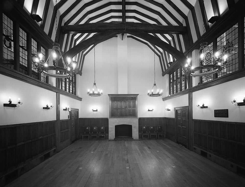 Gresham College - Colleges & Universities - Barnard's Inn ...