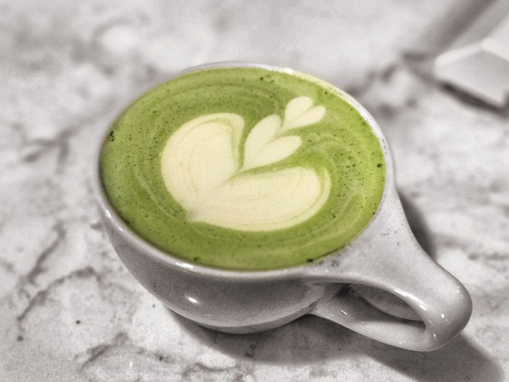 Social Spots from Wildroast Coffee Co