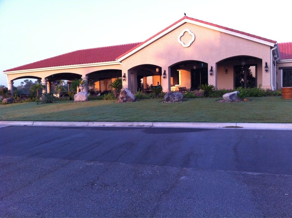 Harlingen Country Club: 5500 El Camino Real, Harlingen, TX