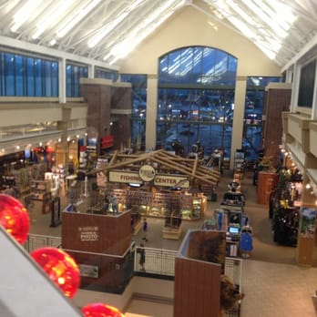 Does Scheels Sell Fishing Licenses