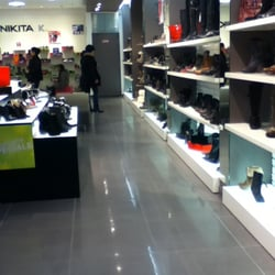 Nikita k closed shoe stores centre commercial auchan faches thumesnil nord france - Centre commercial auchan faches thumesnil magasins ...
