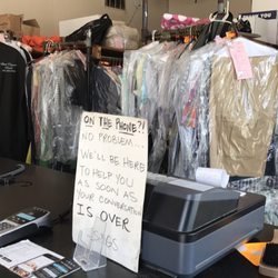 Photo Of Sig Samuels Dry Cleaning   Atlanta, GA, United States. Be Polite