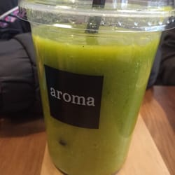 Aroma Espresso Bar 39 Photos Coffee Tea Vaughan ON Reviews Yelp