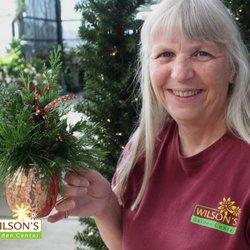 photo of wilsons garden center newark oh united states we custom make - Wilsons Garden Center