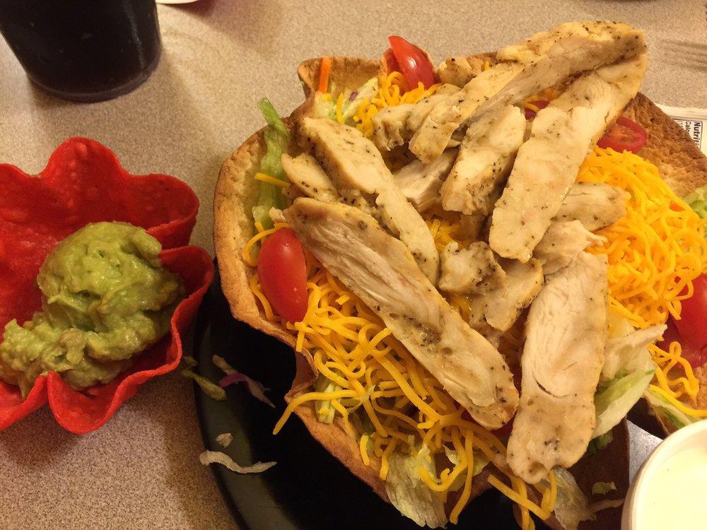 El Palacio Mexican Restaurant: 1209 W Bois D Arc Ave, Duncan, OK