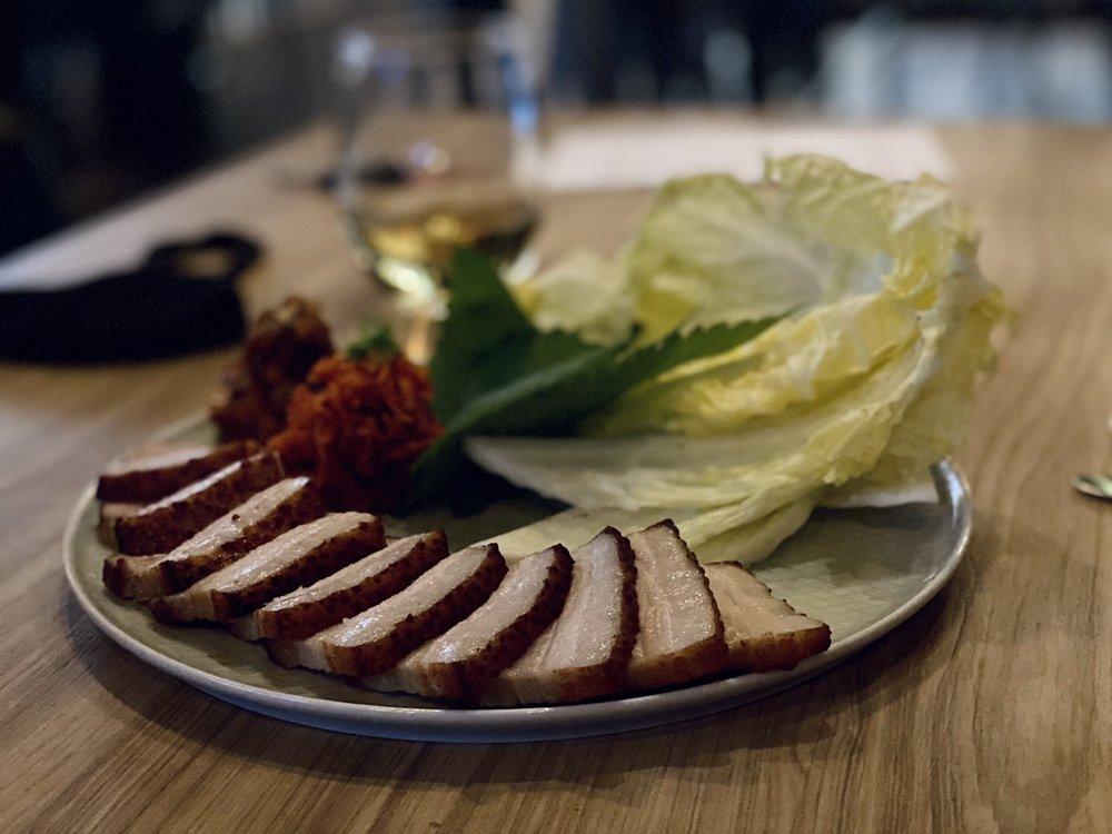 Incheon Restaurant: 7118 Columbia Pike, Annandale, VA