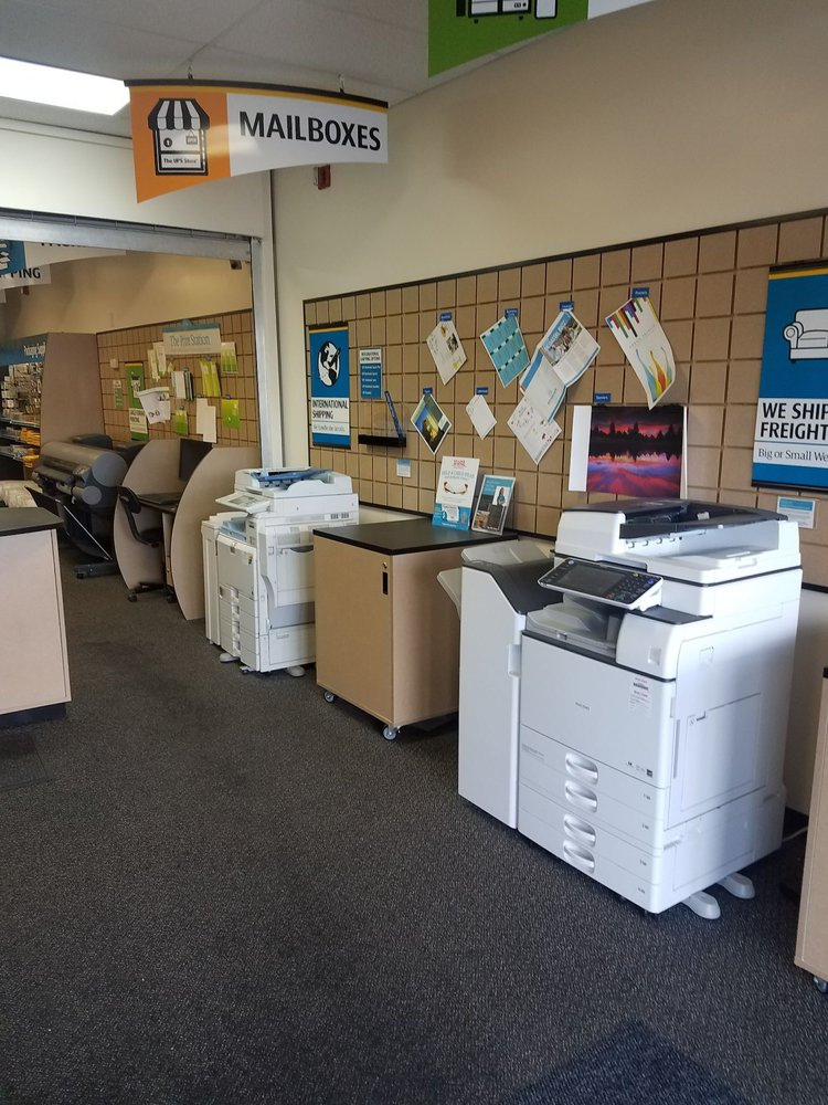The UPS Store: 10343 Federal Blvd, Westminster, CO