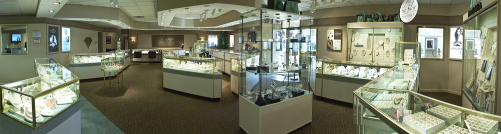 Pugh's Diamond Jewelers: 1202 Brandywine Blvd, Zanesville, OH