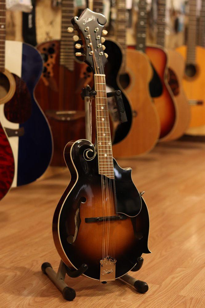 Musicians Pick: 176 E First St, Crossville, TN