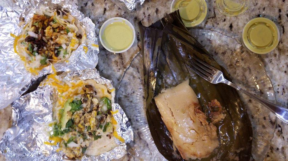 Taqueria Tex-Taco