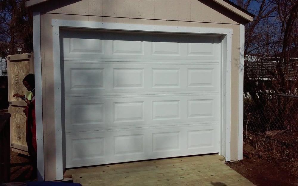 My Garage Door Company: Newark, OH