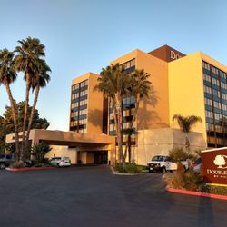 Photo Of Doubletree By Hilton Hotel Fresno Convention Center Ca United States