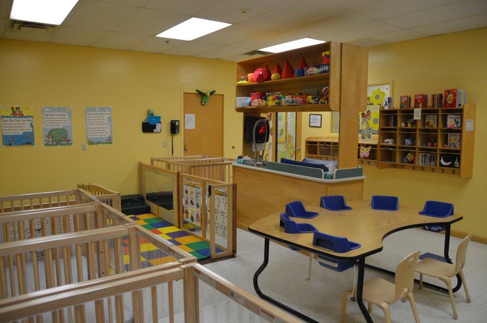 Northern Virginia Academy of Early Learning - Lorton Campus: 8931 Ox Rd, Lorton, VA