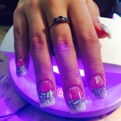 New york nails spa nagelstudio 110 beaver valley for Acrylic nail salon nyc