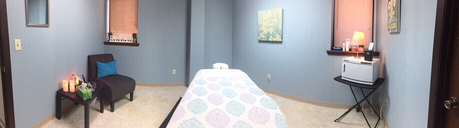 Infinity Massage and Wellness Center: 860 Biester Dr, Belvidere, IL