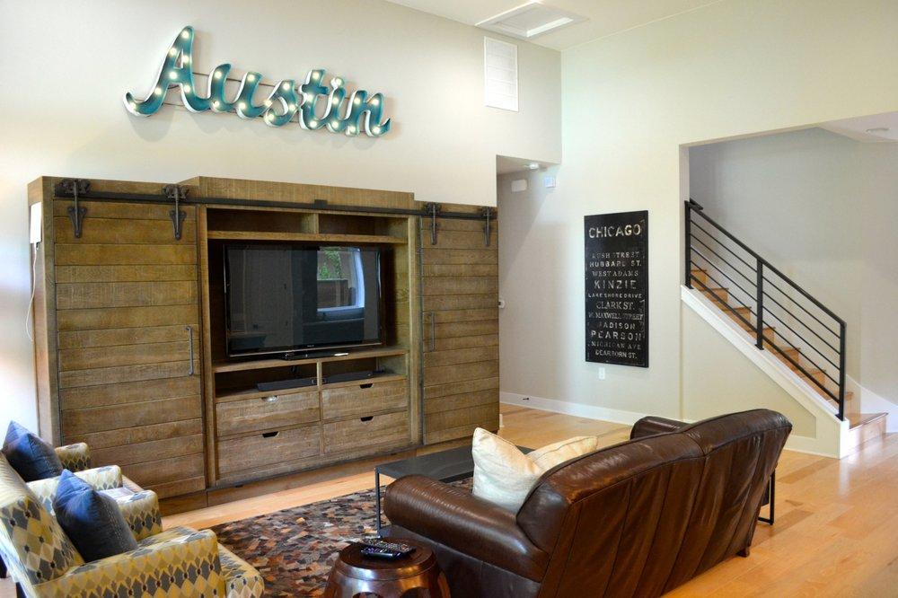 Austin's Furniture Depot