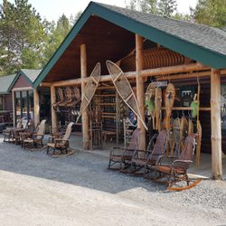 Photo Of Owls Head Mountain Rustic Furniture   Keene, NY, United States.