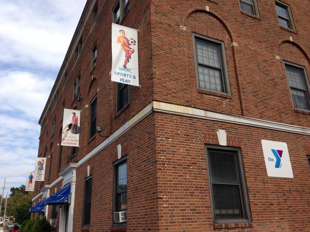 Massillon Family YMCA: 131 Tremont Ave SE, Massillon, OH