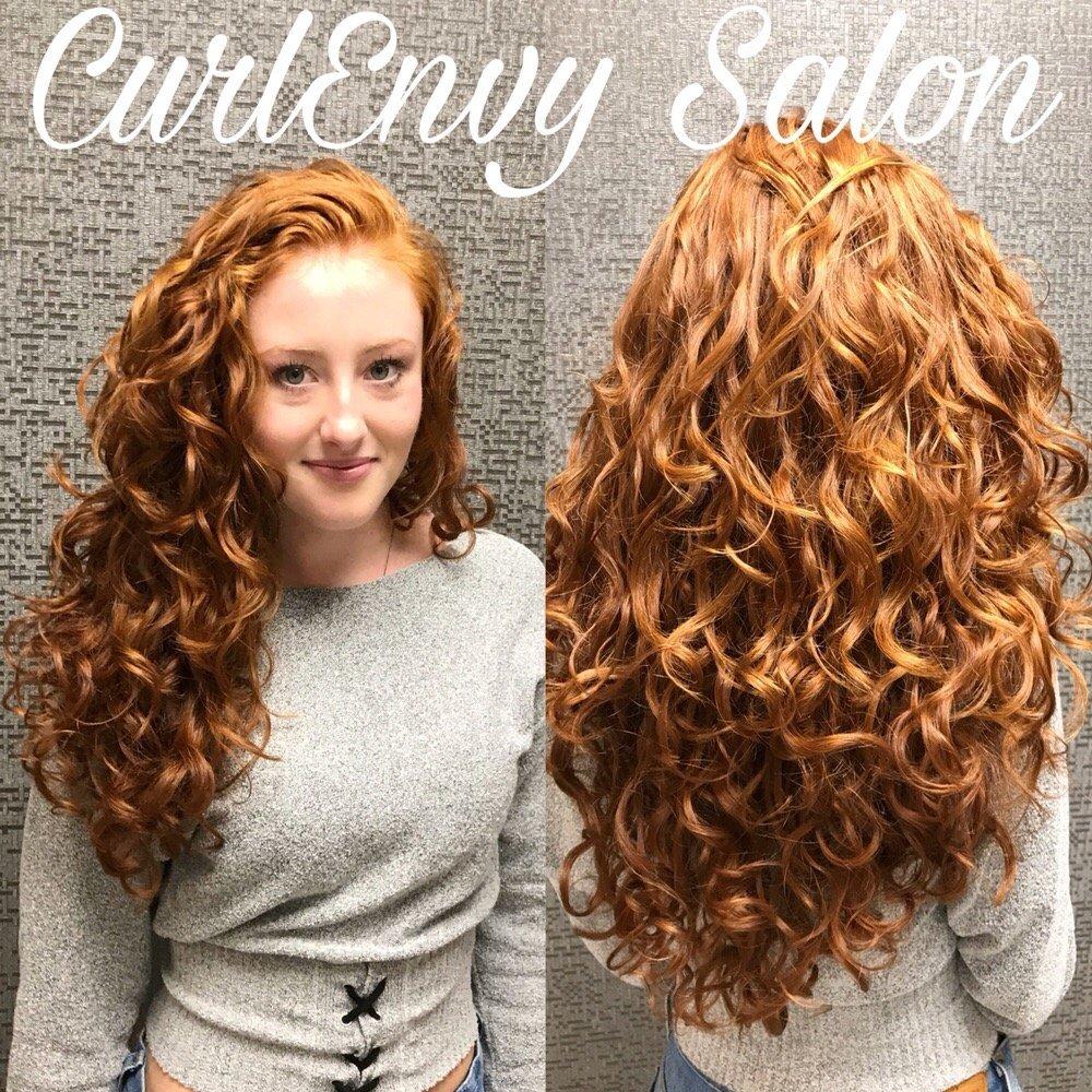 CurlEnvy Salon: 5840 Roswell Rd, Sandy Springs, GA