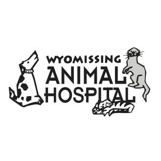 Wyomissing Animal Hospital: 35 Commerce Dr, Wyomissing, PA