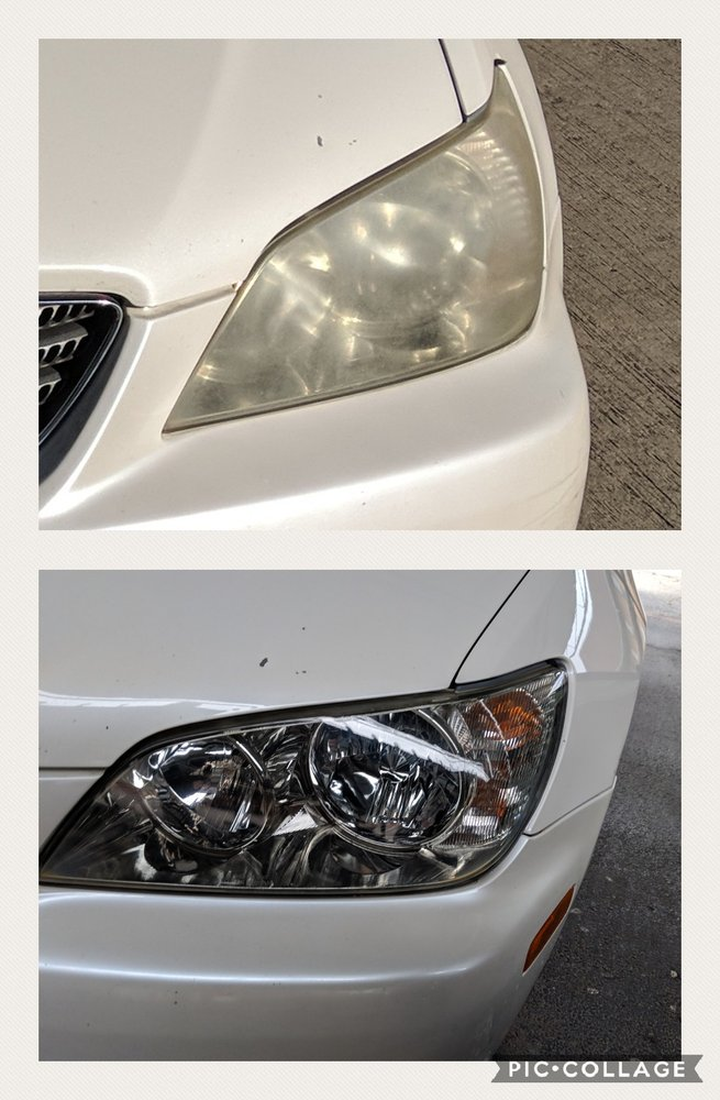 Dallas Detailing & Buffing: 16304 Midway Rd, Addison, TX