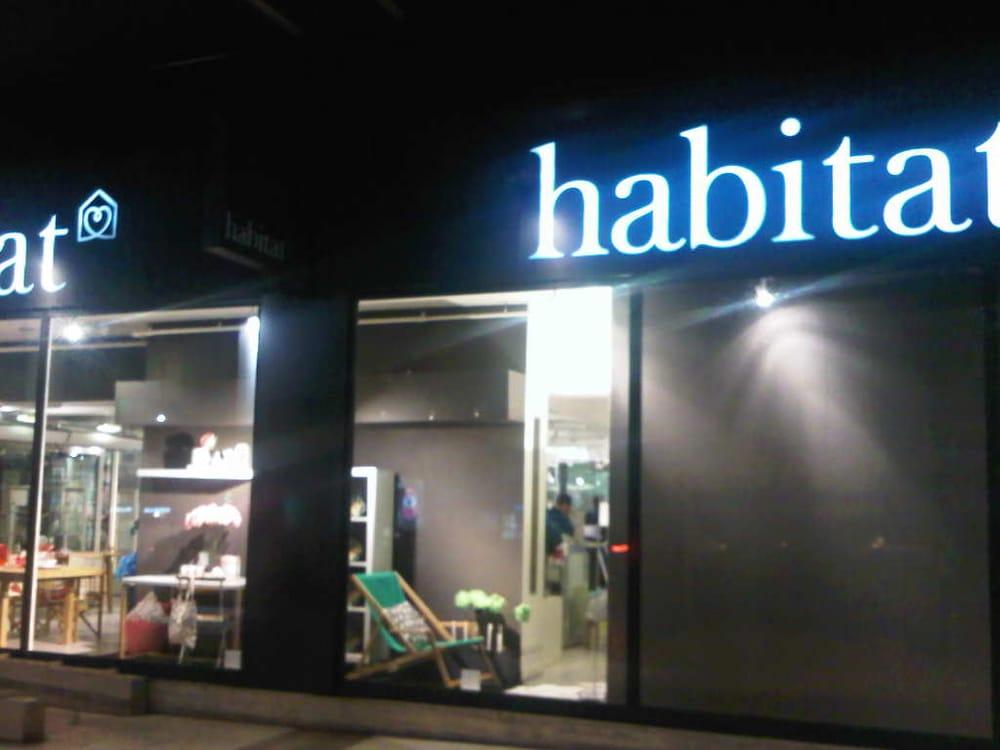 Habitat magasin de meuble 11 rue de l 39 arriv e montparnasse paris f - Magasin habitat paris ...