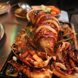 Korean Food Near New Haven