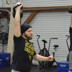 Chicago Primal Gym - 42 Photos & 39 Reviews - Gyms - 1235 W