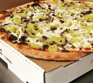 Tavern Pizza on Main: 116 S Main St, Alburtis, PA
