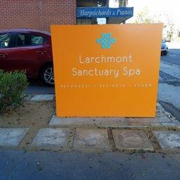Larchmont Sanctuary Spa Los Angeles Ca