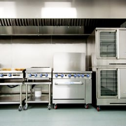 Bay Area Kitchen Rental - Kitchen Incubators - 49103 Milmont Dr ...