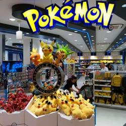 Pokemon Center Fukuoka