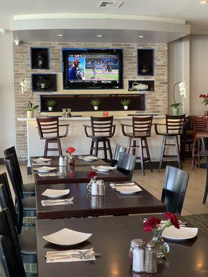 Dining Room Photo Of Sadaf Restaurant