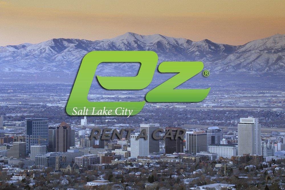 Rental Car Salt Lake City: E-Z Rent A Car