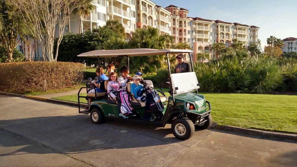 Grande Vista Golf Club & Marriott Golf Academy