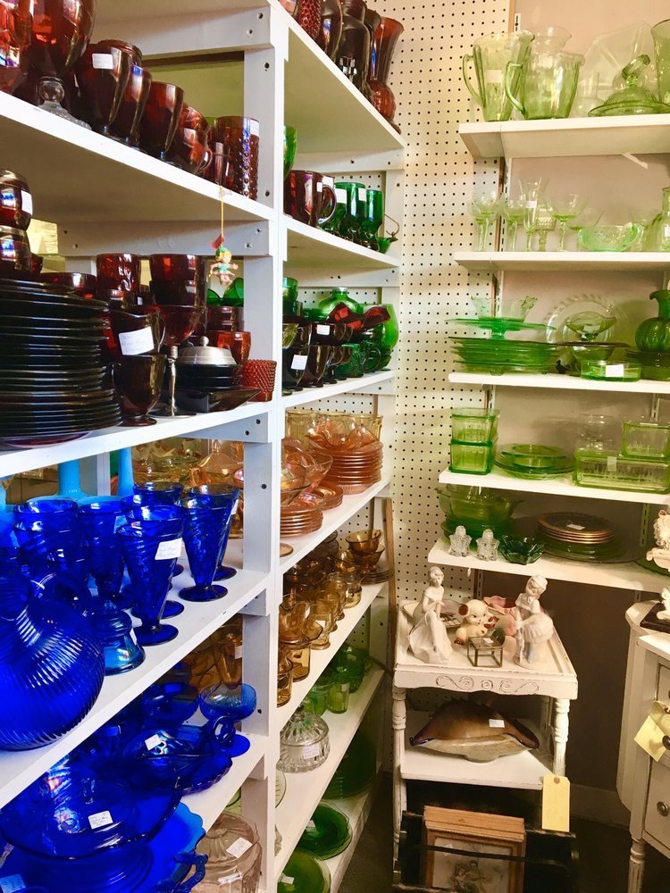 Haddon Heights Antiques Center