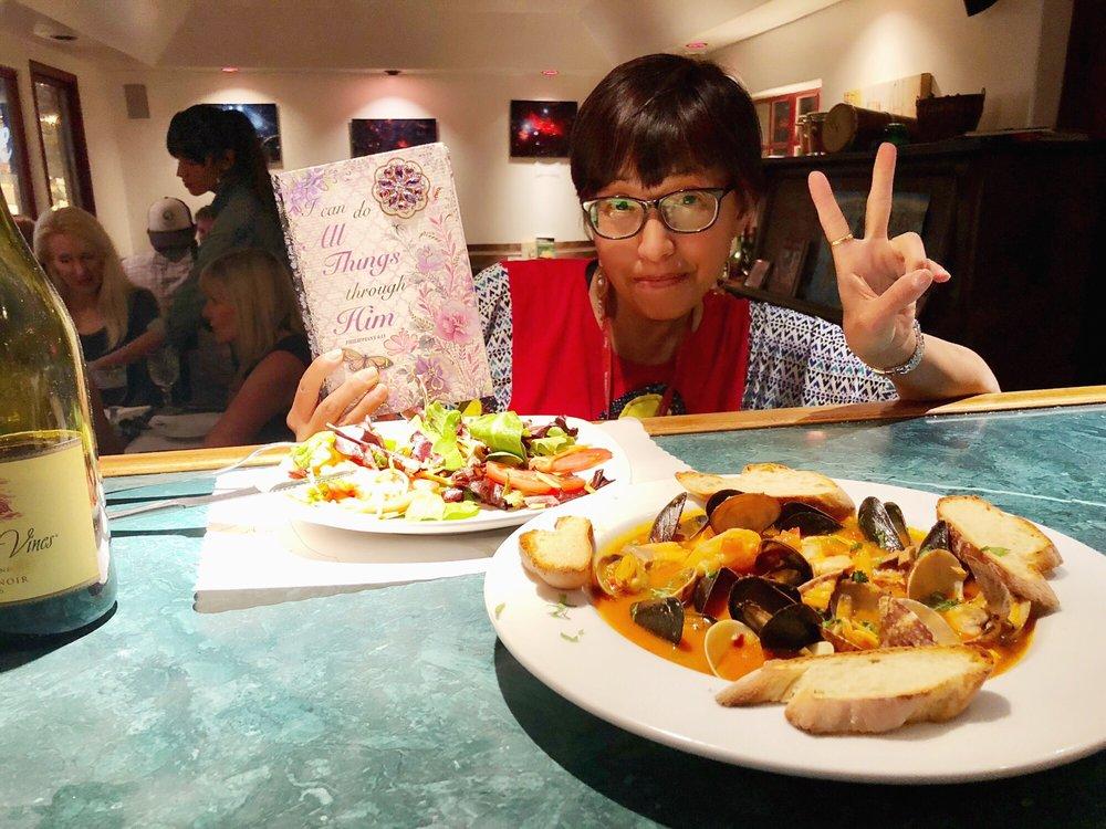 Star bene Italian Argentine Restaurant