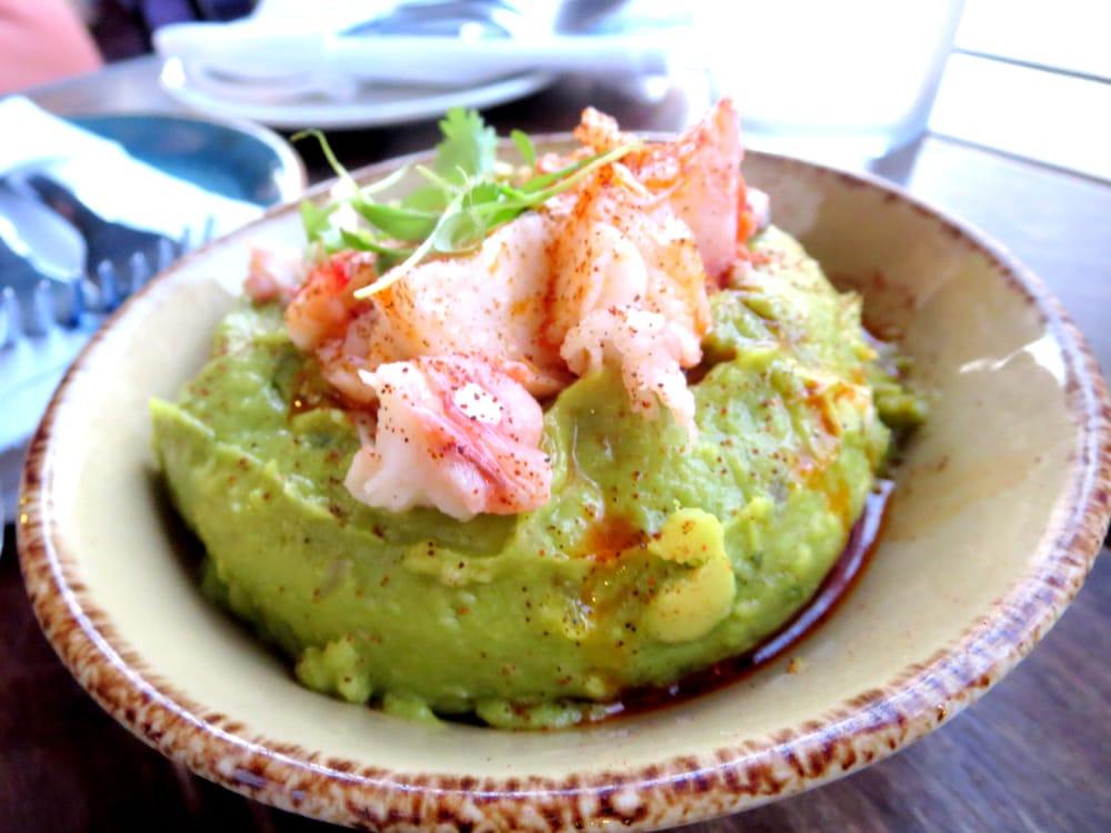 Lobster Guacamole - Yelp
